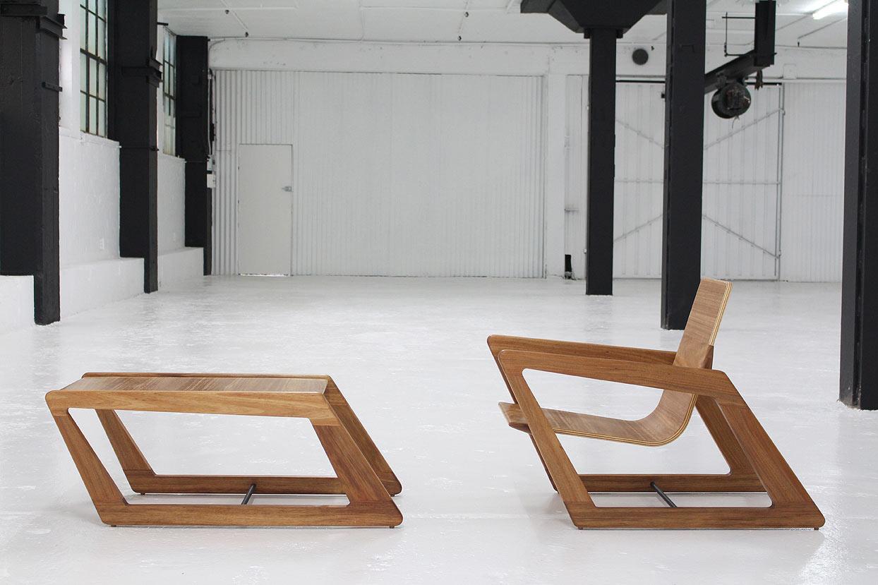 Мебель, которая сможет разбавить любой скучный интерьер